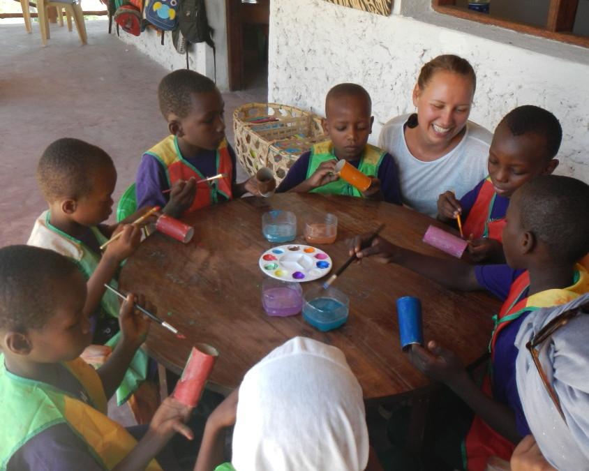 My Tamani Experience – Susanna Perttula